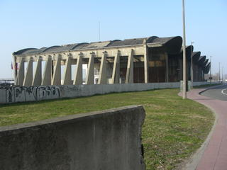 Hangar 29 Waagnatie